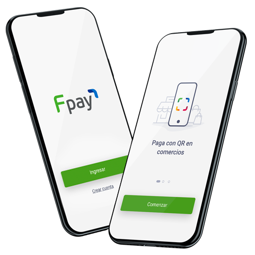 app fpay en celulares
