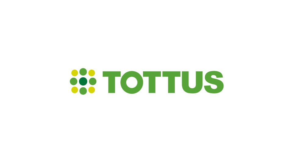 TOTTUS logo