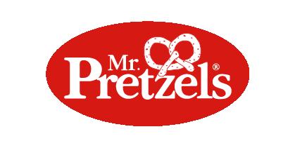 Mr Pretzels color