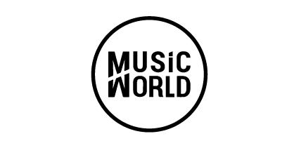 Music World color