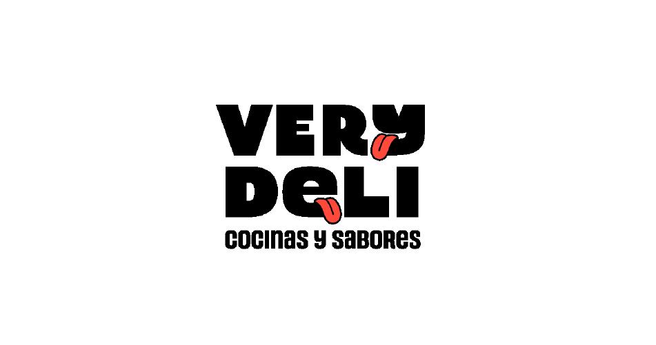 Very Deli logo